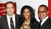 A Streetcar Named Desire opening night  Beau Bridges  Alia Jones  Stephen Byrd