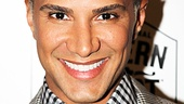 A Streetcar Named Desire opening night – Jay Manuel
