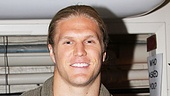 Rock of Ages – Clay Matthews Visit – Clay Matthews