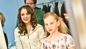 Sound of Music at Carnegie Hall  Natalie Hawkins  Laura Osnes