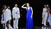 Sound of Music at Carnegie Hall  Laura Osnes (do re mi)
