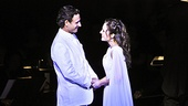 Sound of Music at Carnegie Hall  Tony Goldwyn  Laura Osnes