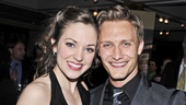 Sound of Music at Carnegie Hall  Laura Osnes  Nathan Johnson