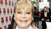 Nice Work If You Can Get It – Opening Night – Candy Spelling