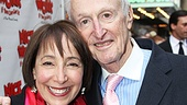 Nice Work If You Can Get It  Opening Night  Didi Conn  David Shire