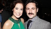 Nice Work If You Can Get It – Opening Night – Emily Mechler - Max Von Essen