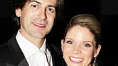 Nice Work If You Can Get It  Opening Night  Greg Naughton  Kelli OHara