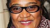 The Columnist Opening Night  Lynn Nottage  