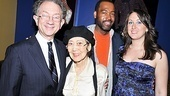 Dont Dress For Dinner  Opening Night  William Ivey Long  Willa Kim  Emilio Sosa  Cathy Parrott