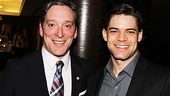 2012 Tony Brunch  Josh Young  Jeremy Shamos