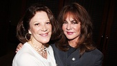 2012 Tony Brunch  Linda Lavin  Stockard Channing