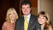 2012 Tony Brunch  Judith Light  Michael Cumpsty  Celia Keenan-Bolger