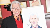 Congratulations to Tony Sheldon for being honored by Sardi's. You deserve it, Tony!