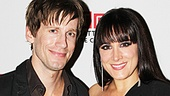 Andrew Samonsky and Dee Roscioli, who are preparing to star in MTC's new musical Murder Ballad, are thrilled to perform at the gala.