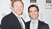 Lucille Lortel Awards  2012  Chase Brock  Rob Berman