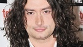 Constantine Maroulis (who is preparing to kick off a pre-Broadway tour of Jekyll & Hyde at the La Mirada Theatre in California) presents the Outstanding Sound Design and Scenic Design awards.
