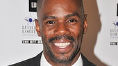 Lucille Lortel Awards – 2012 – Colman Domingo