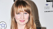 Lucille Lortel Awards – 2012 – Halley Feiffer