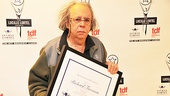 Lucille Lortel Awards – 2012 – Richard Foreman
