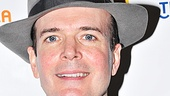 Drama Desk Reception  Jefferson Mays
