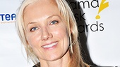 Drama Desk Reception  Joely Richardson