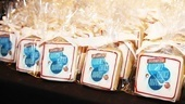 2012 Audience Choice Awards  Ceremony Photos  cookies