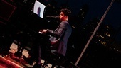 Darren Criss plays a hilarious ballad about the nominees for Favorite Actress in a Musical.