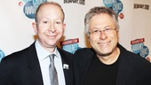 Audience Choice Awards- Jack Feldman- Alan Menken