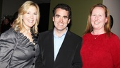 Audience Choice Awards- Lauren Reid- Brian d'Arcy James - Beth Williams