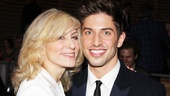 Audience Choice Awards- Judith Light and Nick Adams