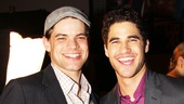 Audience Choice Awards- Jeremy Jordan- Darren Criss