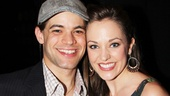 Audience Choice Awards- Jeremy Jordan -Laura Osnes