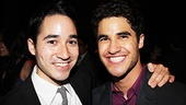 Audience Choice Awards- Chuck Criss- Darren Criss