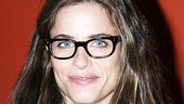 Stage alum Amanda Peet can't get enough theater.