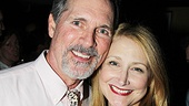 Cock Opening  Cotter Smith- Patricia Clarkson