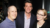 Cock Opening- -Eric Slovin- Jason Butler Harner  Amy Ryan