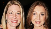 Drama League Awards 2012 – Top 15 – Marin Mazzie – Donna Murphy