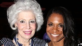 Drama League Awards 2012  Bonus Photos  Jano Herbosch  Audra McDonald