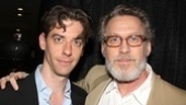 Drama League Awards 2012 – Bonus Photos – Christian Borle – Stephen Spinella