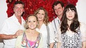 End of the Rainbow- Robin Cousins- Tracie Bennett- Kathleen Turner- Michael Cumpsty- Liv Tyler