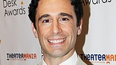 Drama Desk Awards 2012  Christopher Gattelli