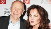 John Kander Dramatists Guild tribute – Terrence McNally – Stockard Channing
