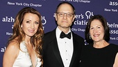 Alzheimers Gala  Jane Seymour  David Hyde Pierce  Lou-Ellen Barkan