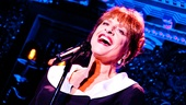 A unique talent for a unique nightclub: Patti LuPone will kick off the concert series at 54 Below. 