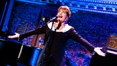 Patti is already bringing down the house at the beautiful 54 Below in her preview performance.