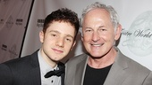 Theatre World Awards- Chris Perfetti  Victor Garber