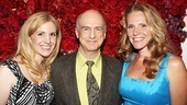 Theatre World Awards- Erin Oestreich- Barry Keating- Mary K. Botosan