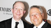 2012 Tony Award Best Pairs- Jack Feldman  Alan Menken