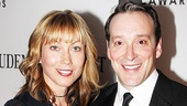 2012 Tony Award Best Pairs- Nina Hellman- Jeremy Shamos