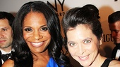 2012 Tony Award Best Pairs- Audra McDonald- Diane Paulus